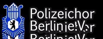 Polizeichor Berlin